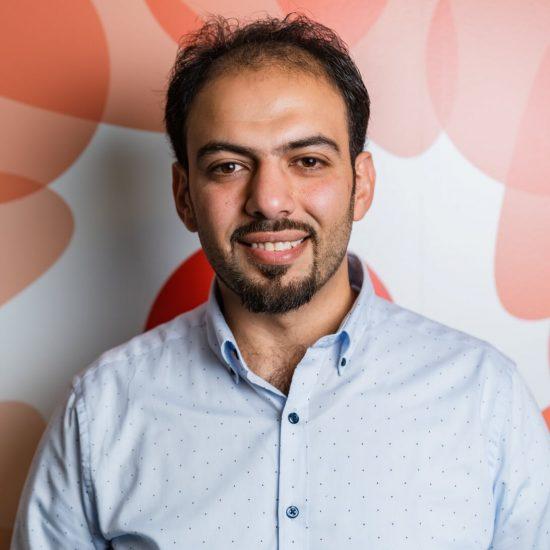 Saleh Alshammari